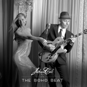Juliana Cole and The Boho Beat